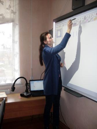 АРМ учитель Гусаченко А.В